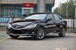 2013款丰田锐志限时促销 全系优惠3.2万