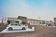 大众变速器工厂10周年 服务18款国产车