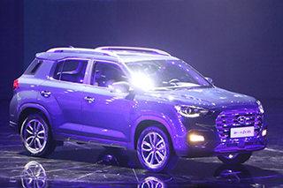 北京现代新一代ix35正式上市 11.99万起