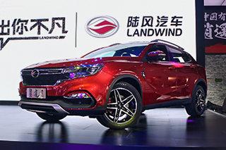 广州车展观展手册:最值得期待的SUV车型