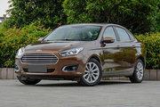 2017款福特福睿斯促销 价格优惠1.5万元