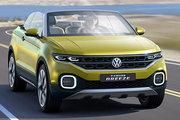 上汽大众完善产品布局 明年推6款新车