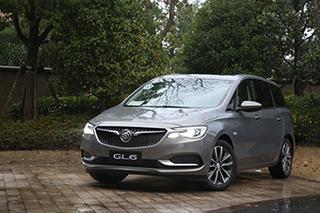 担当起家庭的重任 体验上汽通用别克GL6