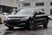 本田年销将超140万 电动SUV明年4月发布