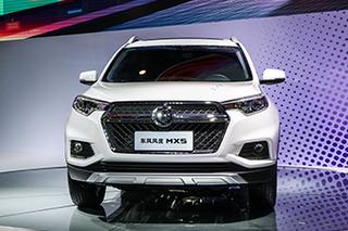 """郑州日产将推新紧凑型SUV 注册""""MX4"""""""