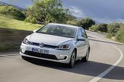大众进口新e-Golf下月上市 续航255公里