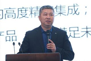 长安成立新能源事业部 李伟兼任总经理