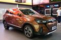 北汽明年推2款SUV ET400将北京车展上市