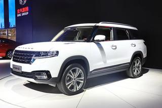 昌河全新SUV于3月18日上市