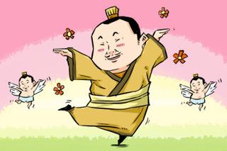 刘禅 | 这可能是历史上心最大的皇帝了