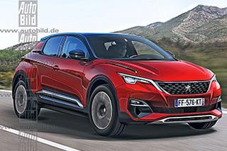 标致或推入门级SUV 进一步扩大产品阵容