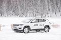 有4×4才有自由 Jeep全系车型冰雪之旅