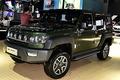 BJ40柴油版正式上市 售15.99万元