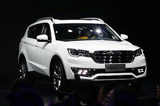 注重多元出行 奇瑞新系列捷途推多款SUV/MPV