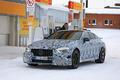 最速四门车?AMG GT R四门版功率588千瓦