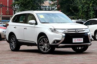 三菱汽车全球销量超103万 中国成最大市场