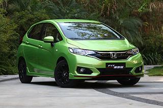广汽本田2018推超5款新车 跨入电动化元年