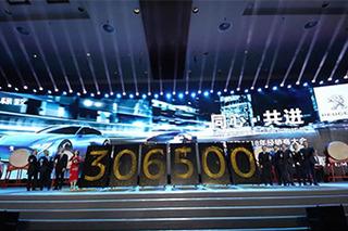 东风标致2018销量目标30.65万 两新车将上市