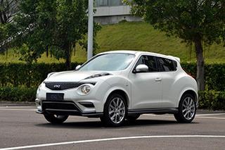 英菲尼迪ESQ全系优惠2万元 现车销售