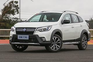 东风启辰2月销量破万/同比增长41% 历史最佳
