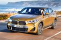 以设计之名俘获更多消费者 海外试驾BMW X2