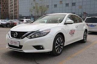 天籁购车享优惠3万元 在售现车充足