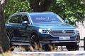定位略低于途观L 上汽大众新SUV将于8月上市