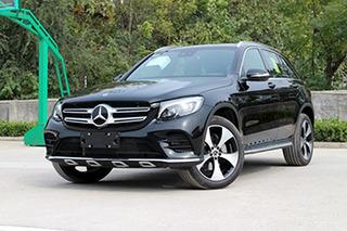 奔驰GLC最高优惠2.5万元 现车销售颜色齐全