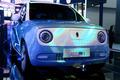 欧拉R1/R2概念车发布 均定位纯电动微型车