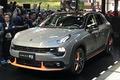 领克02跨界SUV中国首秀 将于今年5月上市