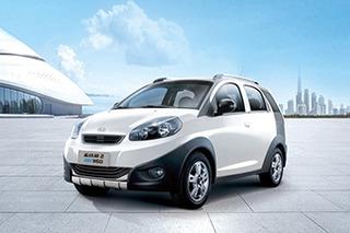 华泰6款车型亮相北京车展