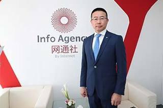 东风启辰李广涛:进一步以智能化吸引客户