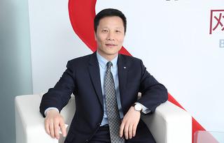 东风日产张继辉:轩逸·纯电开启电动车元年