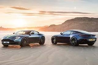 全球速度最快的超豪华GT跑车 预售价330万元起