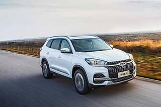 奇瑞集团5月售新车超6.5万 新能源销量大增183%