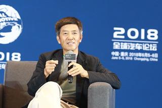 丰田中国董长征:消费者的变化引导车企发生改变