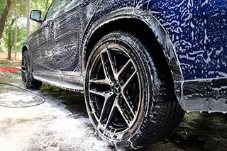 你以為勤洗車就行了?雨季用車之日常養護篇