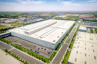 深耕中国市场 奇瑞捷豹路虎常熟工厂2期正式投产