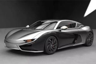 前途首款量产车K50正式下线 将于第三季度上市