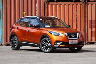日产汽车1-6月在华销量超72万辆 同比增长10.8%