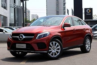 最高涨幅达13.5万元 奔驰GLE/GLS车系售价调整