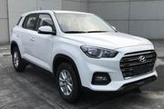"""紧跟""""小排量""""步伐 北京现代ix35增1.4T新车型"""