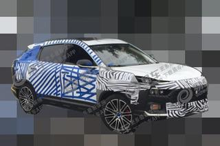 """猎豹推全新轿跑SUV """"流行元素""""加持更有""""型"""""""