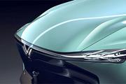 展示创新智能科技 合众新能源新概念车26日亮相