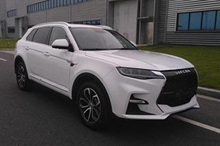 大乘品牌将于9月17日正式发布 3款新车同步亮相