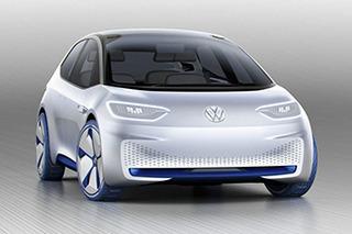 中国做主导 大众MEB新能源车2025年欲破百万辆