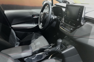 TNGA架构又一力作 卡罗拉旅行版巴黎车展发布