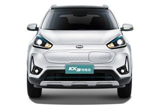 起亚KX3 EV将于10月26日上市 续航里程达300公里
