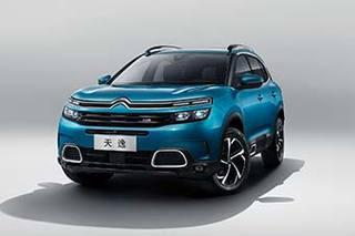 东风雪铁龙新款天逸上市 增1款车型/起售价不变