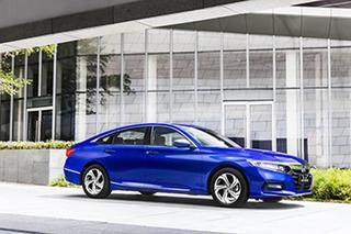 广汽本田1-10月累计销量近60万辆 同比增长4.2%